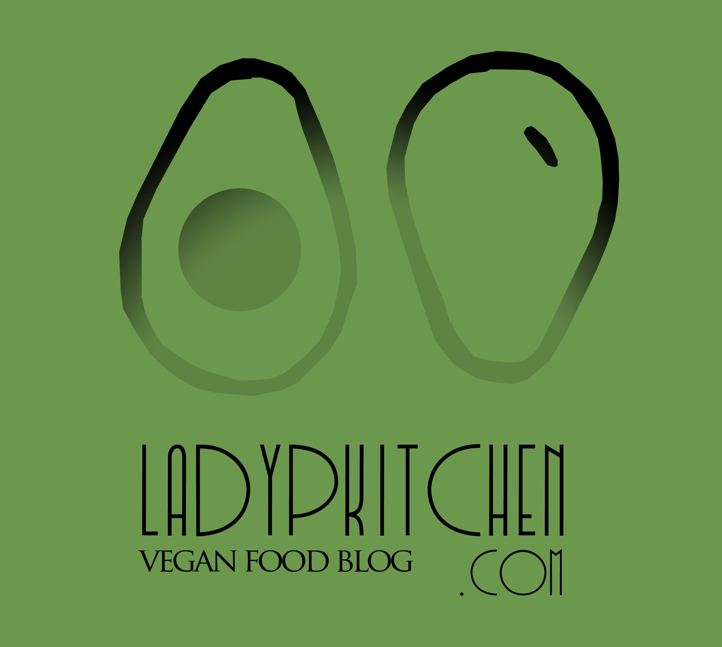 LadyPKitchen Vegan Food Blog
